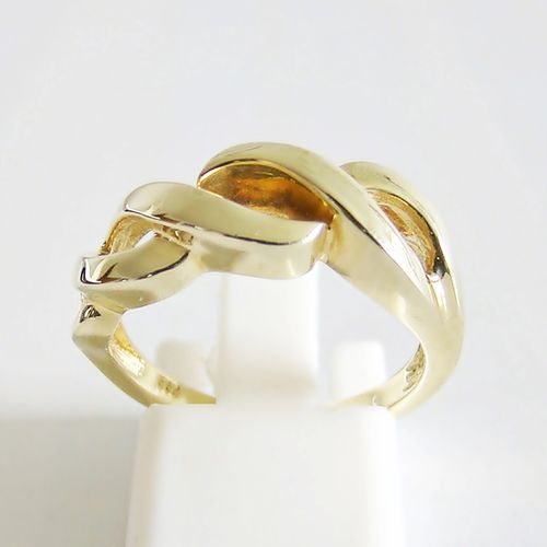 Ring Gold 585er massiv