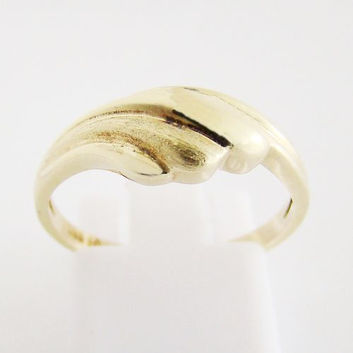 Ring Gold 585